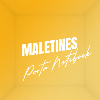 Maletines Porta Notebook