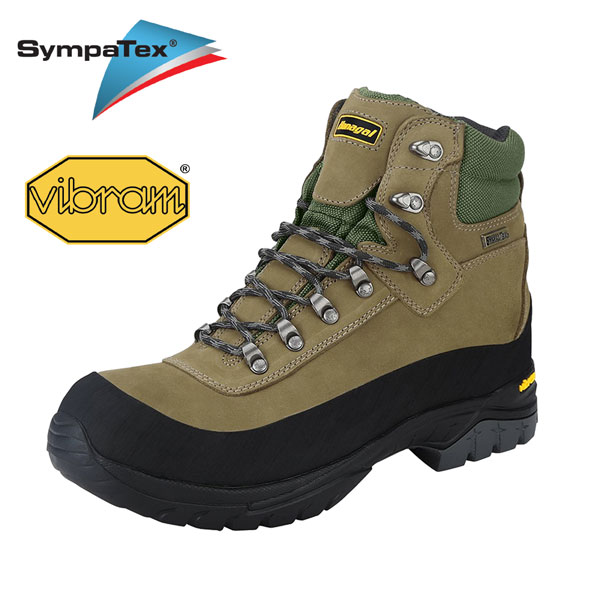 Zapato-Outdoor-Brake-Hanagal1