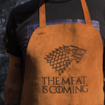 Pechera Game of Thrones the meat is coming